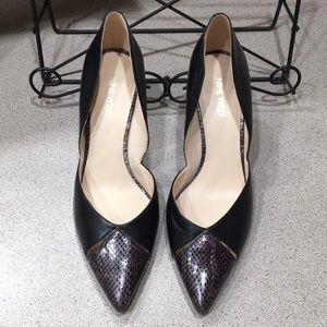 Nine West Stiletto Heels Shoes